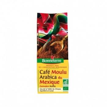 Café moulu Arabica du Mexique 250g-Bonneterre