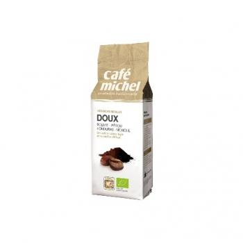 Arabicas Moulus Doux 250g-Café Michel