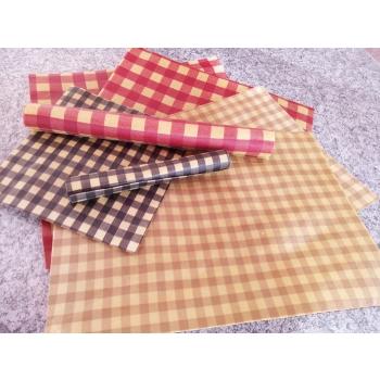 Emballage Cire Abeille S 18x20