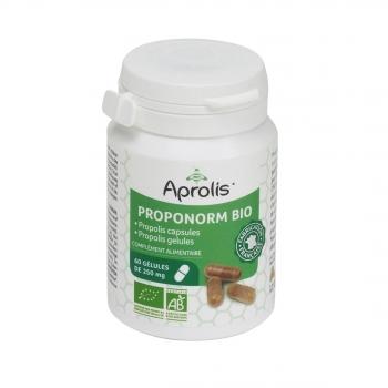 Proponorm 60 gél. Bio - Aprolis