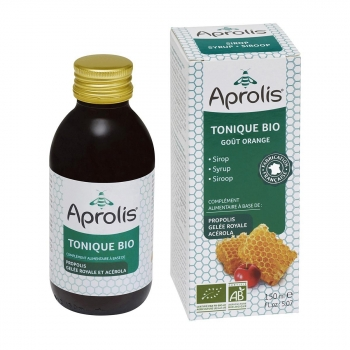 Tonique 150ml Bio - Aprolis
