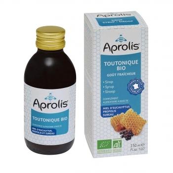 Toutonique 150ml Bio - Aprolis