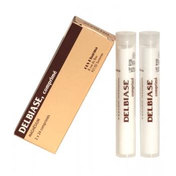 Delbiase - 48 comprimés