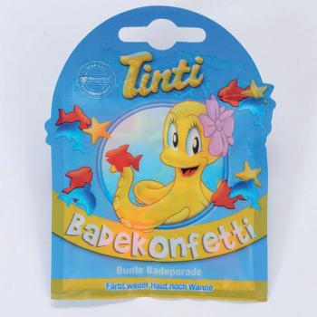 Confettis pour le Bain - Tinti