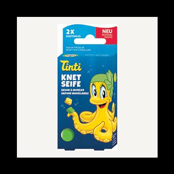 Savon à Modeler pack de 2 - Tinti