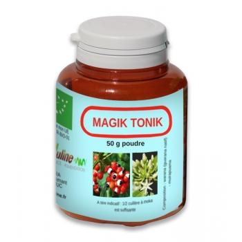 MAGIK TONIK  Bio - pot 50g