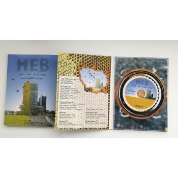 DVD - MEB miel en banlieue