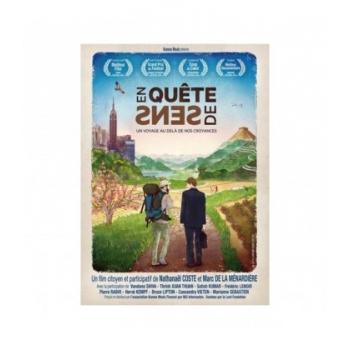 DVD En quête de sens (DVD)
