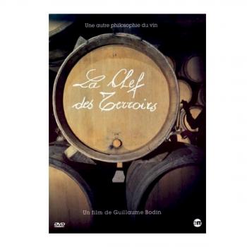 DVD La clef des terroirs (DVD)