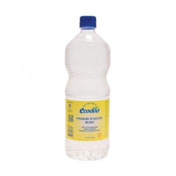 ECODOO - Vinaigre d'alcool blanc écologique