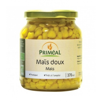 PRIMÉAL Maïs doux bio