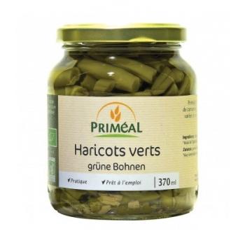 PRIMÉAL Haricots verts bio