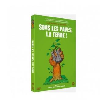 EDITIONS MONTPARNASSE - Sous les pavés, la terre (DVD)