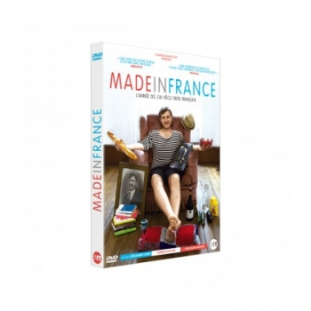 EDITIONS MONTPARNASSE - Made in France (DVD)