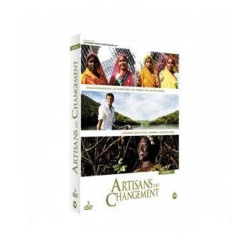 EDITIONS MONTPARNASSE - Artisans du changement - Saison 1 (DVD)