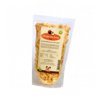 LA MAISON DU COCO - Chips de Coco bio