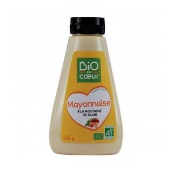 BIO PAR COEUR - Mayonnaise bio