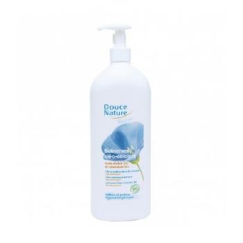 DOUCE NATURE - Bioliniment oléo-calcaire hypoallergénique, nettoie et protège
