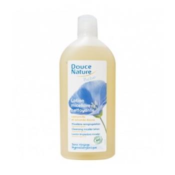 DOUCE NATURE - Lotion micellaire nettoyante hypoallergénique
