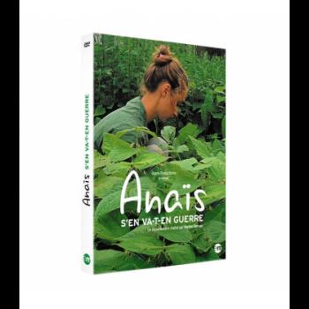 Anaïs s'en va-t-en guerre (DVD)