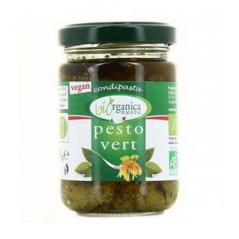 BIORGANICA - Pesto vert bio