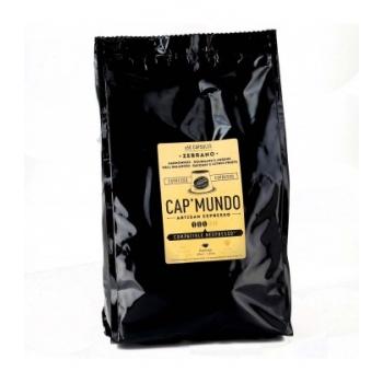 Capsules de Café ZEBRANO (équilibré) x50