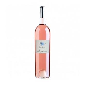 Vin Chateau de la Selve - Maguelonne - Rosé bio