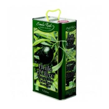 Huile d'Olive Vierge Extra Bio Fruitée, 3L