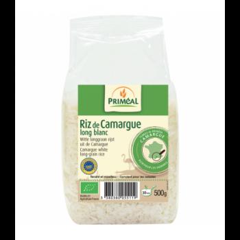 PRIMÉAL - Riz de Camargue long blanc