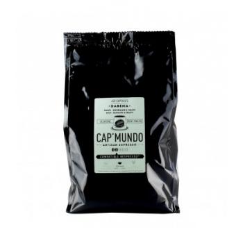 CAP'MUNDO Capsules de café DABEMA (Déca) x 50