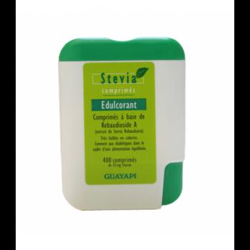 Extrait de stevia en comprimés (x400)