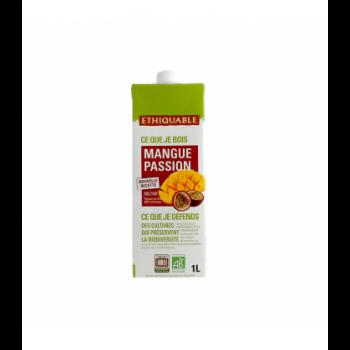 Nectar Mangue Passion bio & équitable