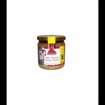 Miel de fleurs du Mexique