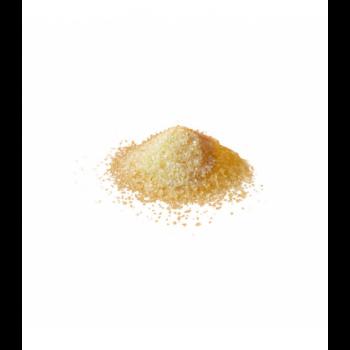 Sucre de canne blond en poudre du Paraguay - 5 kg bio & équitable