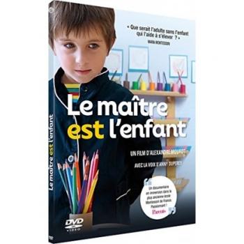 DVD Le Maître est l'enfant (DVD)