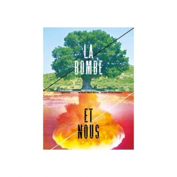 DVD La bombe et nous (DVD)