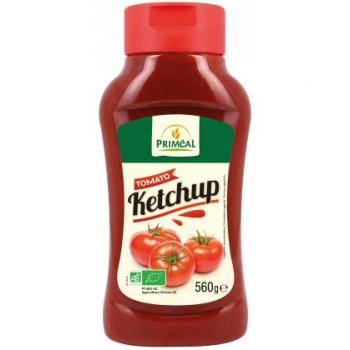 PRIMÉAL DATE PROCHE - Ketchup bio