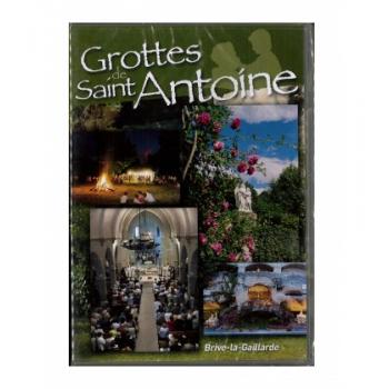 Grottes de saint Antoine