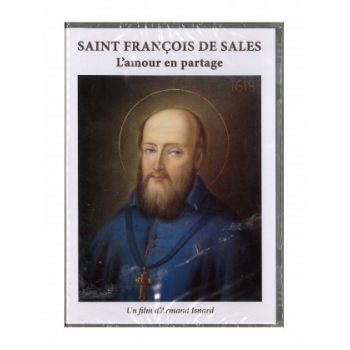 Saint François de Sales, L'amour en partage