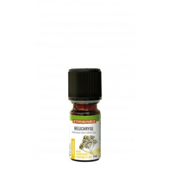 Helichryse - Huile essentielle bio & équitable