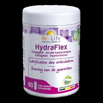 HydraFlex 60 gélules - Belife