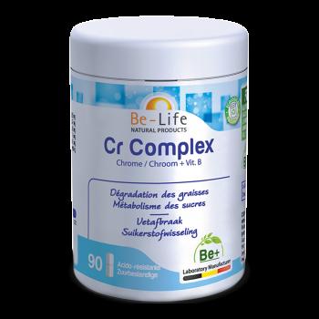 Cr Complex 90 gélules- Belife