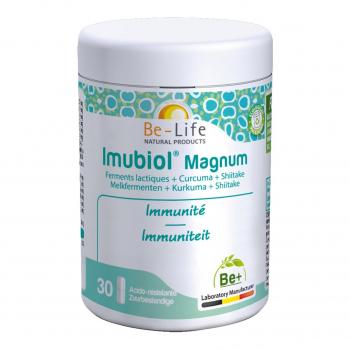 Imubiol Magnum 30 gélules - Belife