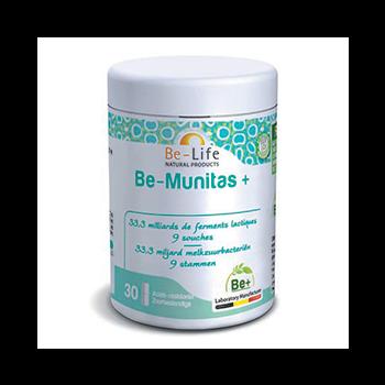 Be-munitas+ 30 gélules - Belife