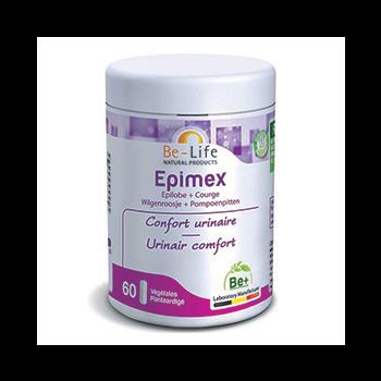 Epimex (Epilote + courge) 60 gélules - Belife