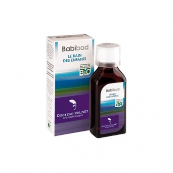 Complexe Badibad 100 ml - Bain aromatique des enfants