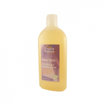 DOUCE NATURE - Gel douceur Bio Toilette intime Natur'intim 400ml