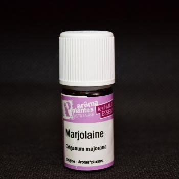 Huile essentielle de Marjolaine biologique 5 ml