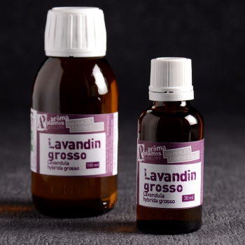 Huile essentielle de Lavandin grosso biologique 10 ml