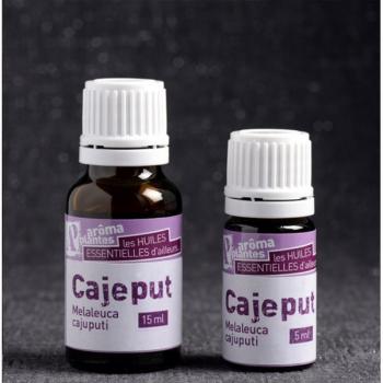 Huile essentielle de Cajeput biologique 10 ml